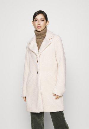 Manteau classique - birch