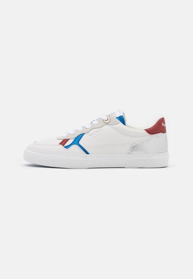 KENTON WAVE - Trainers - white