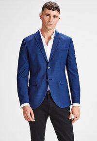 Jack & Jones - Suit jacket - medieval blue - 0