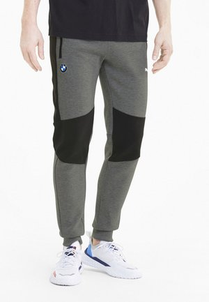 BMW M MOTORSPORT - Pantalon de survêtement - medium gray heather