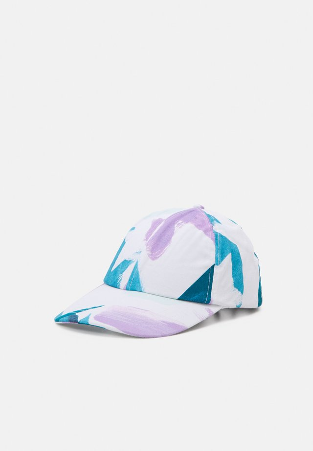 PRINT UNISEX - Cap - multicoloured