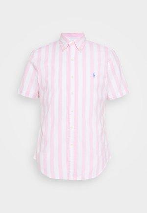 BEACH POPLIN - Shirt - pink