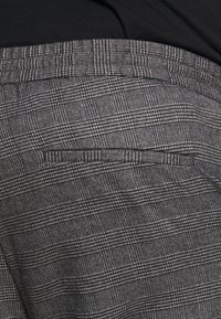 Only & Sons - ONSLINUS PANT CHECKS  - Trousers - grey - 3
