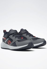 Reebok - REEBOK ROAD SUPREME 2 ALT SHOES - Chaussures de running neutres - grey - 2
