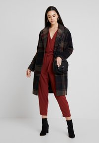 Even&Odd - Tuta jumpsuit - dark red - 1