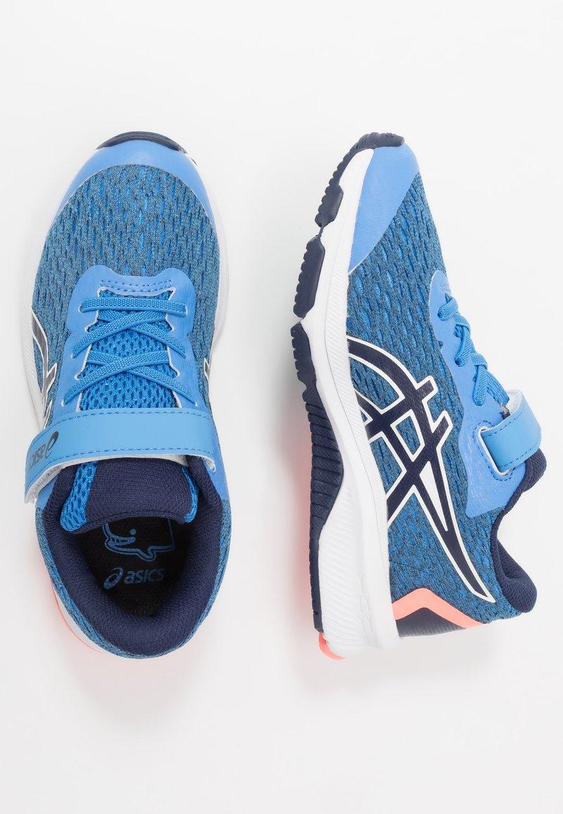 ASICS - GT-1000 9 UNISEX - Stabilní běžecké boty - blue coast/peacoat