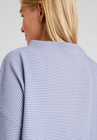 Opus - GEMOLI - Sweatshirt - morning blue - 3