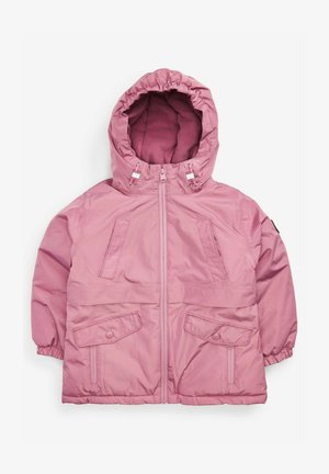 WATERPROOF MIDWEIGHT - Winterjas - pink