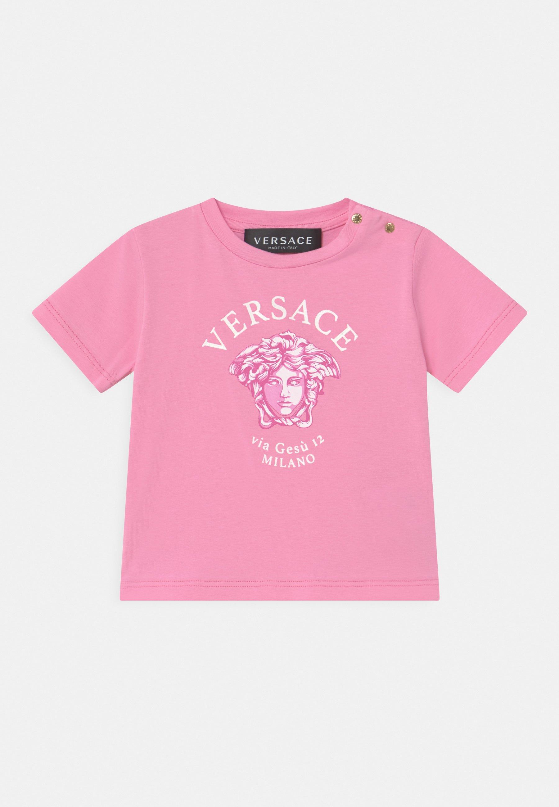 Kids SHORT SLEEVES VIA GESSU  - Print T-shirt