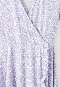PULL&BEAR - Day dress - purple - 5
