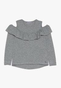 Tiffosi - MOCCIE - Long sleeved top - cinza - 0