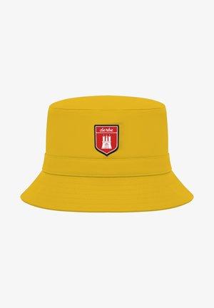 Hat - yellow
