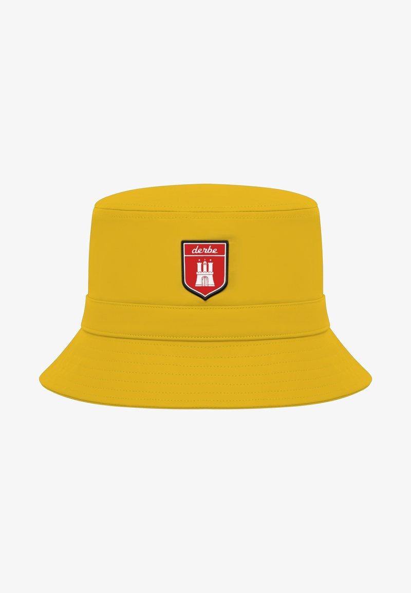 Derbe - Hat - yellow
