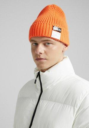 Beanie - orange