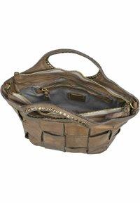 Campomaggi - Handbag - grigio perla - 3