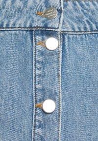 Mads Nørgaard - VINTAGE INDIGO STELISSA - Jupe en jean - washed blue - 2