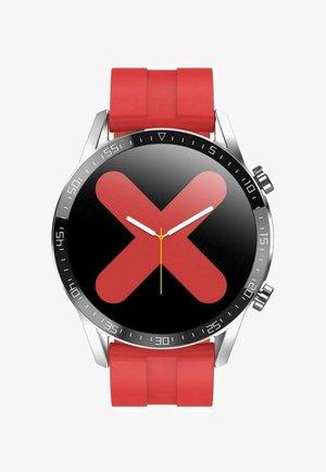 Smartwatch - red
