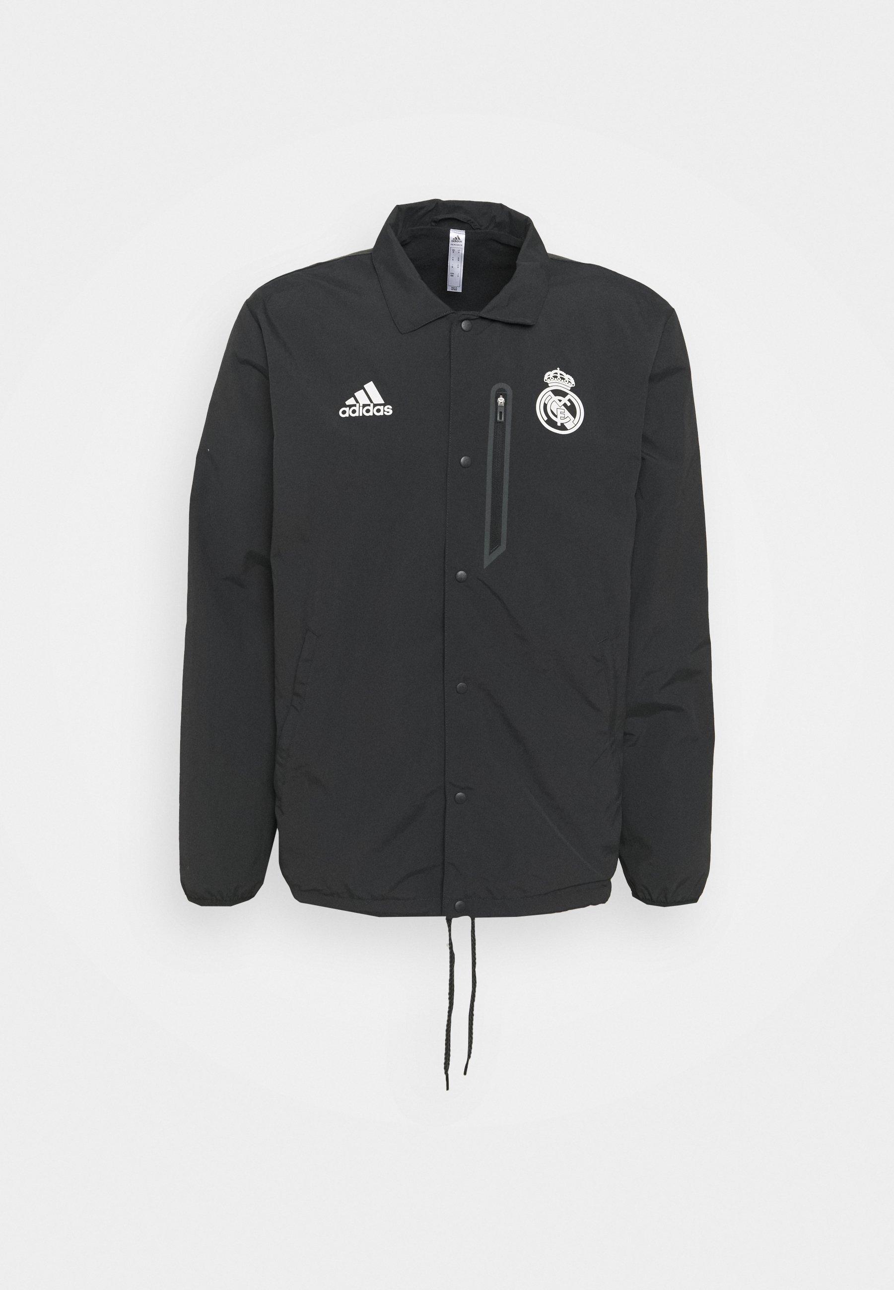 Herren REAL MADRID COACH - Vereinsmannschaften