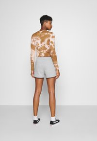 Nike Sportswear - Szorty - grey - 2