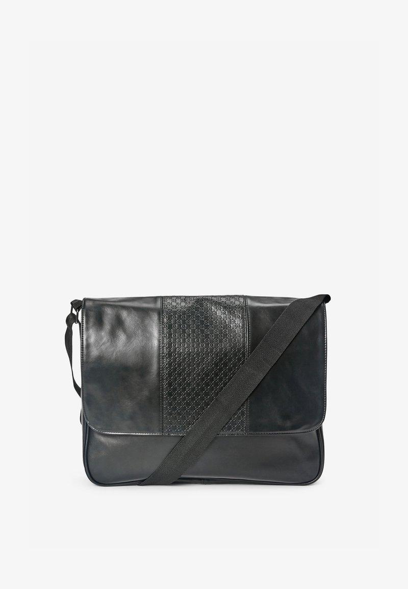 Next - Across body bag - black