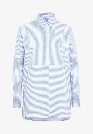 FRIDO - Skjorte - morning blue
