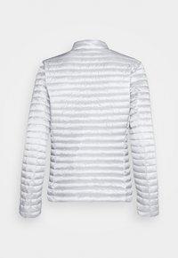 Save the duck - IRIS ANDREINA JACKET - Light jacket - crystal grey - 1