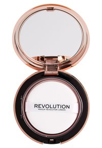 Make up Revolution - CONCEAL & DEFINE POWDER FOUNDATION - Foundation - translucent - 2