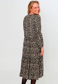 Noella - CIELLO - Day dress - leo - 2