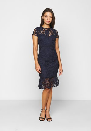 JANNER - Cocktail dress / Party dress - navy