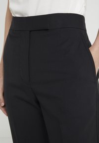 3.1 Phillip Lim - STRUCTURED PANT - Bukse - black - 3