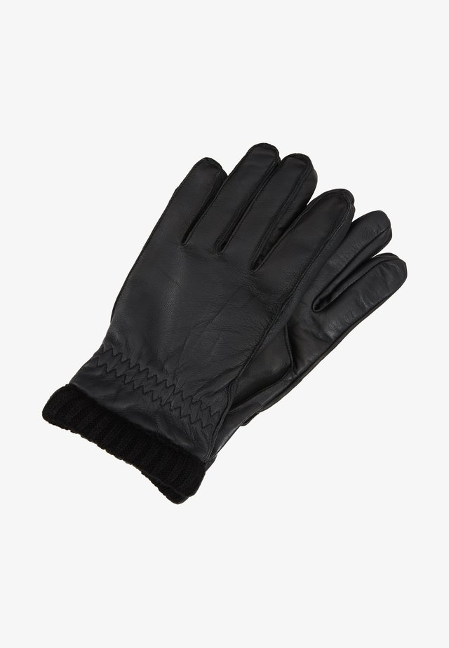 JACJACE GLOVES - Handschoenen - black