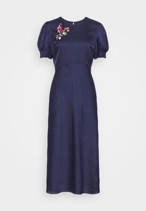 DEVINA - Day dress - navy