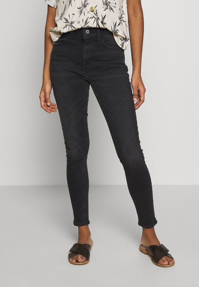 ZED  - Jeansy Skinny Fit - black