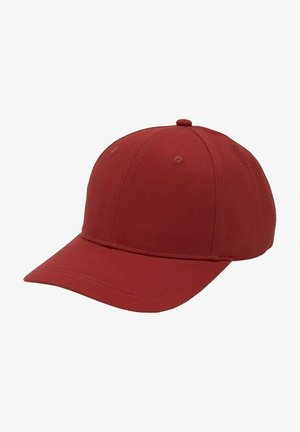 Cap - normal red