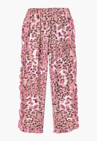 Claesen's - GIRLS  - Pyjama set - pink - 2