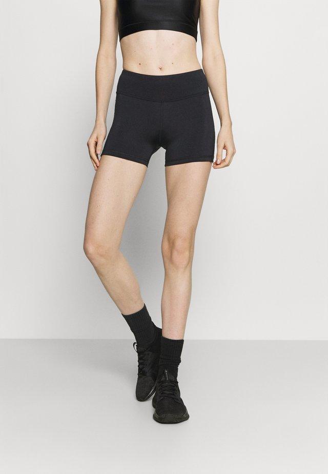 WOR HOT SHORT - Legging - black