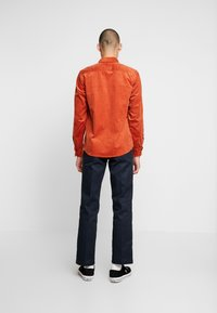 Dickies - EZEL - Spodnie materiałowe - navy blue - 2