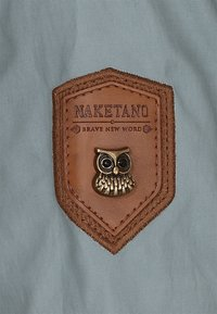 Naketano - Summer jacket - aristocrat grey - 4