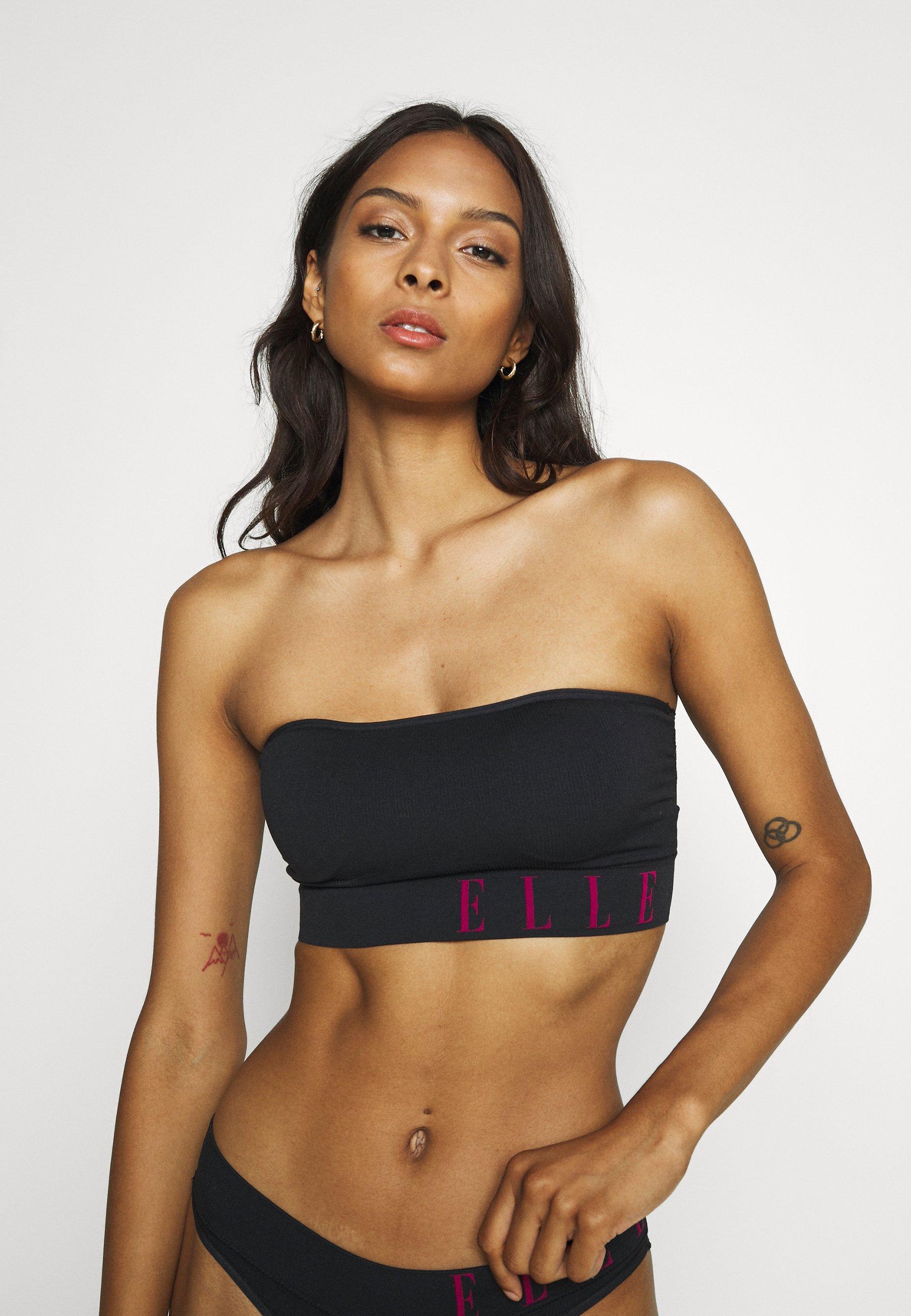 Women BANDEAU - Multiway / Strapless bra