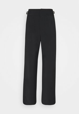 LOCO TROUSERS - Trousers - black