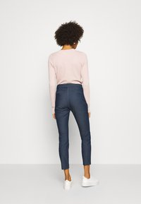 GAP - ANKLE - Jeans Skinny Fit - dark denim - 2