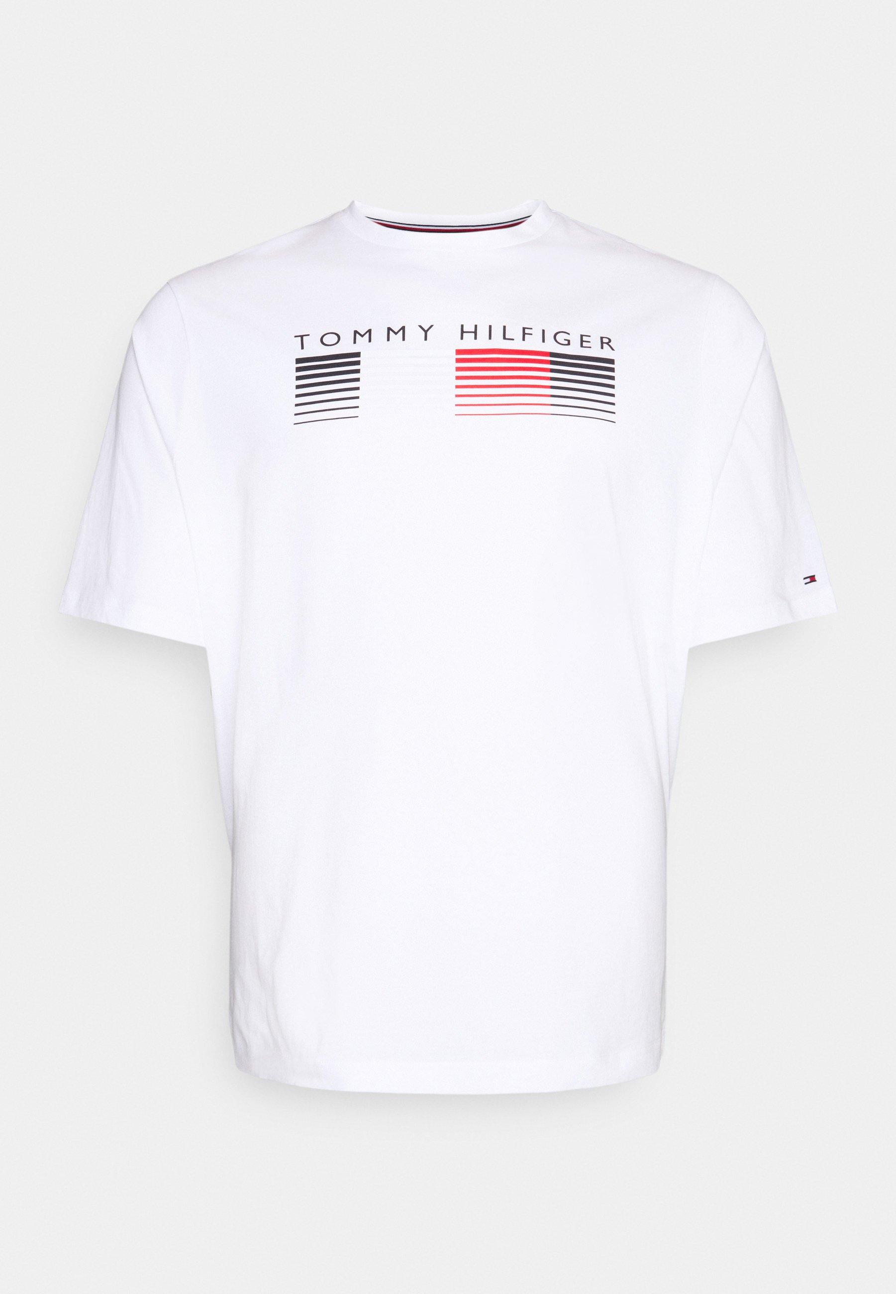 Men FADE GRAPHIC TEE - Print T-shirt