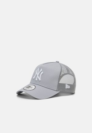 TONAL TRUCKER UNISEX - Keps - light grey