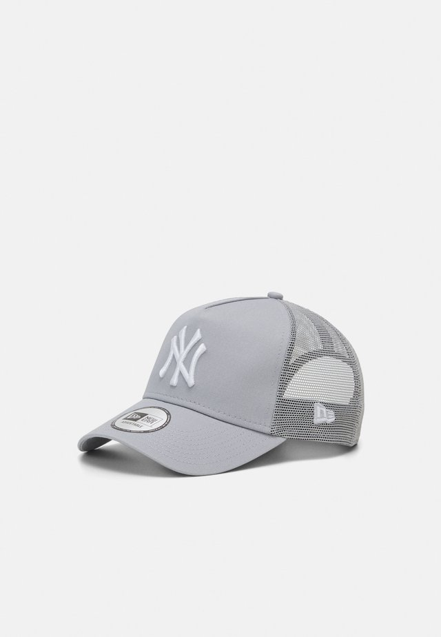 TONAL TRUCKER UNISEX - Cap - light grey