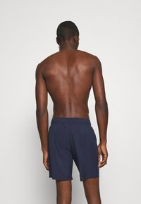 Puma - SWIM MEN MEDIUM - Swimming shorts - navy - 0