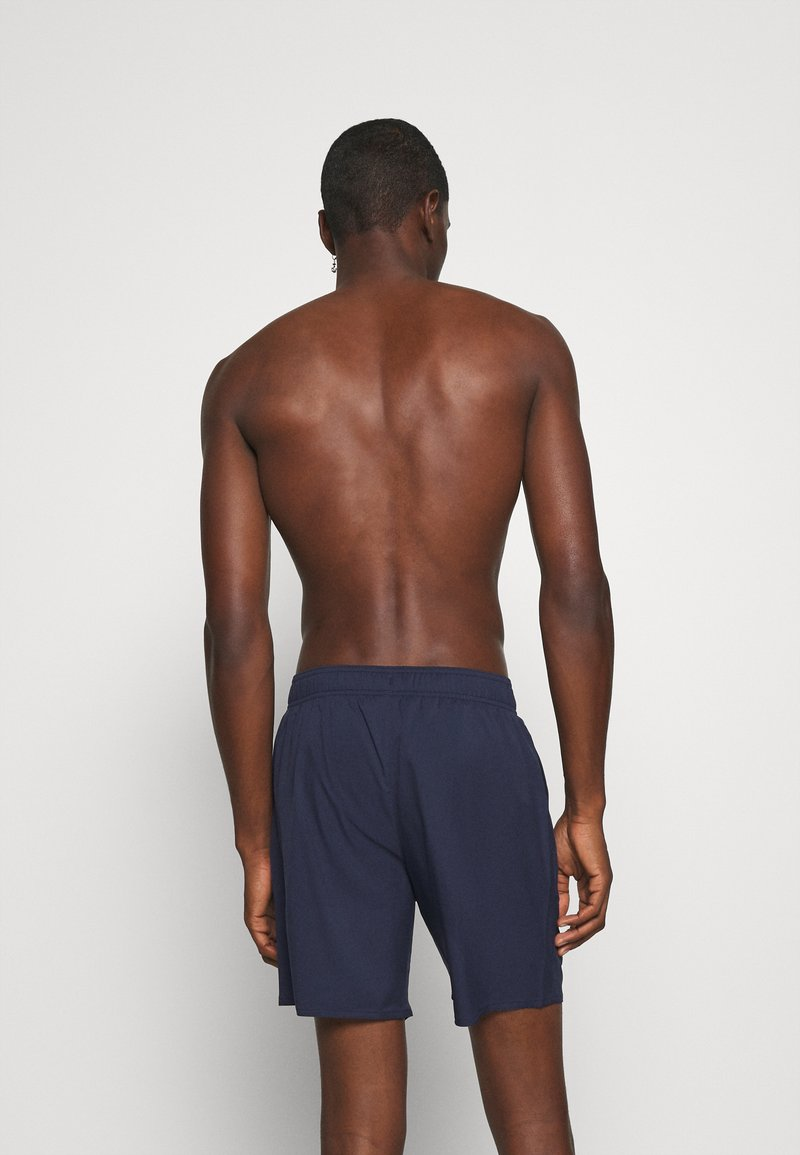 Puma - SWIM MEN MEDIUM - Swimming shorts - navy