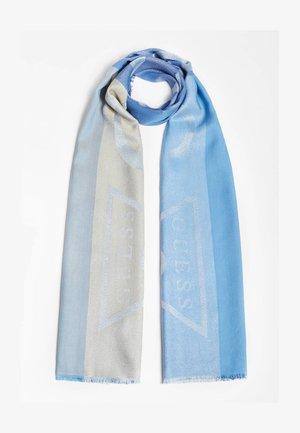 UPTOWN CHIC LOGO - Bufanda - mehrfarbig, grundton blau