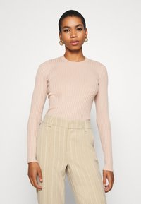 Another-Label - DENA - Pullover - beige - 0