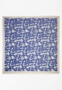 Guess - KUFIJA - Foulard - blau - 1