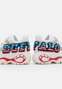 Buffalo London - Trainers - white - 5